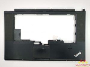 Used IBM Lenovo T530 W530 Palmrest Touchpad