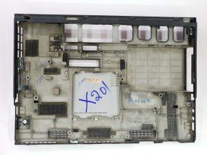 Used IBM Lenovo X201 Bottom Case