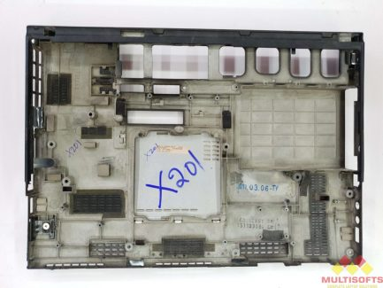 Used-IBM-Lenovo-X201-Bottom-Case
