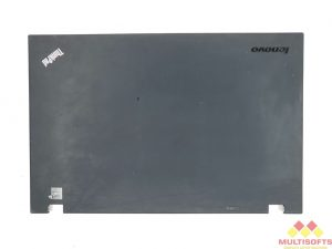 Used Lenovo W530 LCD Rear Case