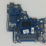 HP 15BS 250 G6 UMA I3 6th Gen Integrated CPU Laptop Motherboard