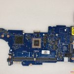 HP 745 G2 755 G2 Integrated CPU AMD Laptop Motherboard