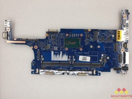HP 820 G2 I5 5th Gen Integrated CPU Laptop Motherboard 1