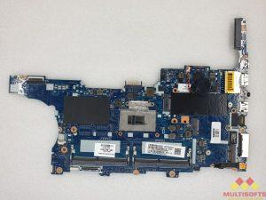 HP 840 G3 I5 6TH Gen UMA Integrated CPU Laptop Motherboard