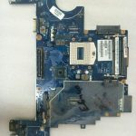 Dell E6440 UMA 4th Gen Laptop Motherboard