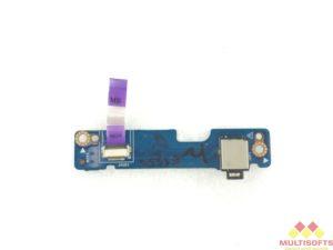 Used Dell E5550 Audio Speaker Board