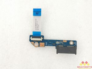 Used HP 15BS 250 255 G6 DVD Connector Board
