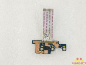 Used HP 2560P ON OFF Switch Board