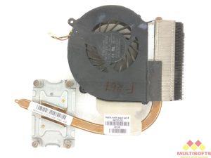 Used HP CQ43 430 630 UMA Heatsink With Fan