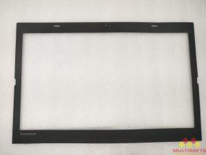 Used IBM Lenovo T450 LCD Front Bezel