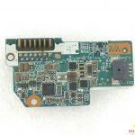 Used Sony VPC CW M870 Battery Connector Board