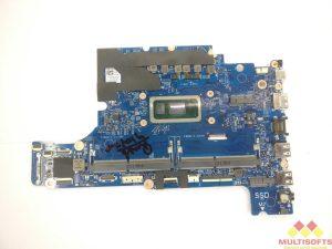 Dell 3500 UMA I5 8th Gen Integrated CPU Laptop Motherboard