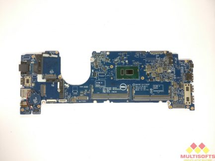 Dell E7490 I5 8th Gen UMA Integrated CPU Laptop Motherboard 3