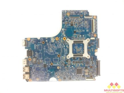 HP 4440S 4540S 4441S I3 3rd Gen UMA Integrated CPU Laptop Motherboard 4