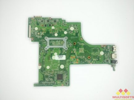 Hp 15AB UMA AMD Integrated CPU Laptop Motherboard 4