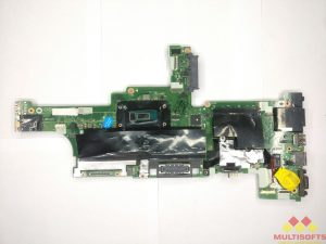 Ibm Lenovo T450 UMA I5 5th Gen Laptop Motherboard