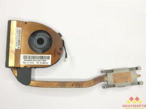 Used IBM Lenovo T460 UMA Heatsink With Fan