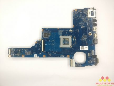 HP 1000 2000 AMD Integrated CPU Laptop Motherboard 4
