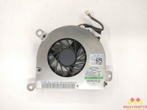 Used Dell 1200 1220 1500 Laptop Fan