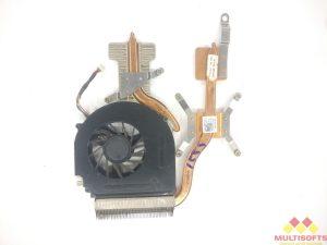 Used Dell 1555 Discreet Heatsink With Fan