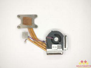Used Lenovo T410 T410I Discreet Heatsink with Fan