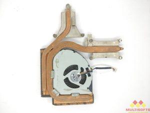 Used Lenovo T540P Discreet Heatsink with Fan